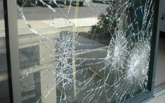 glass repairs parramatta