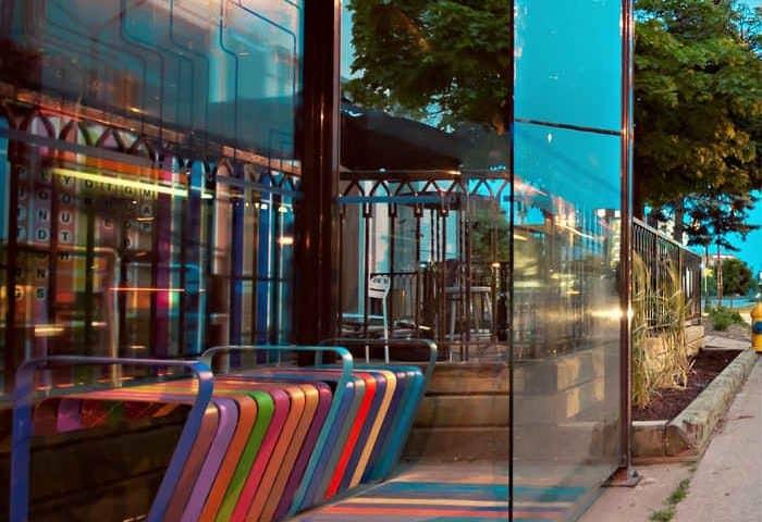 commercial glass installation sydney