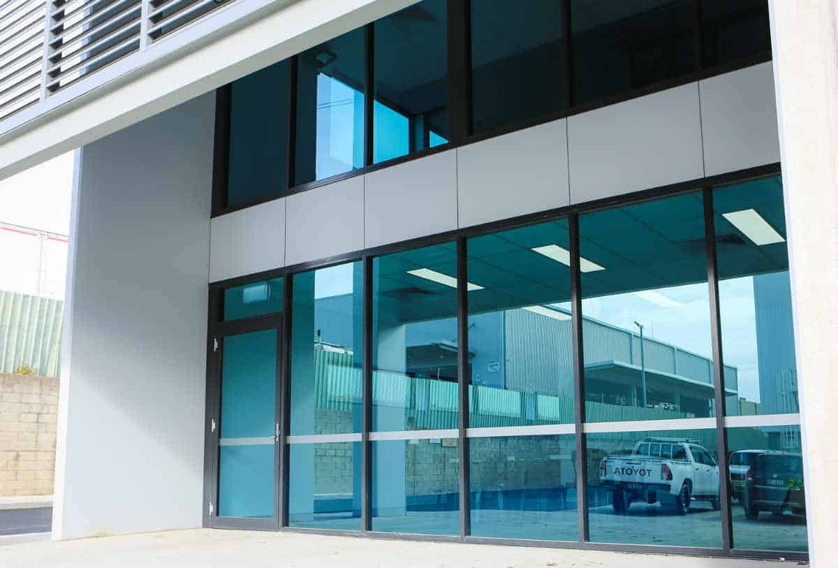 Storefront Windows And Doors best buy glazier in sydney 2019 - glass replacement services
